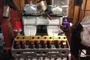 Howards Automotive Engine Rebuilding